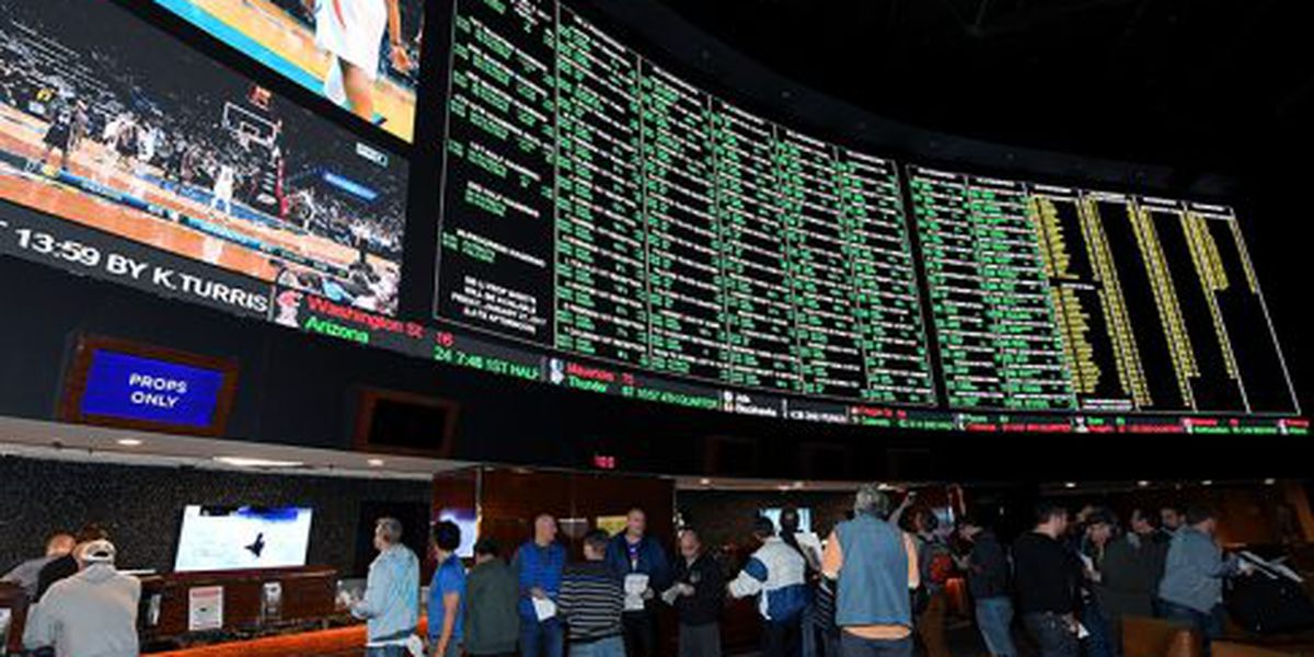 Minnesota lawmakers to reintroduce sports betting bill