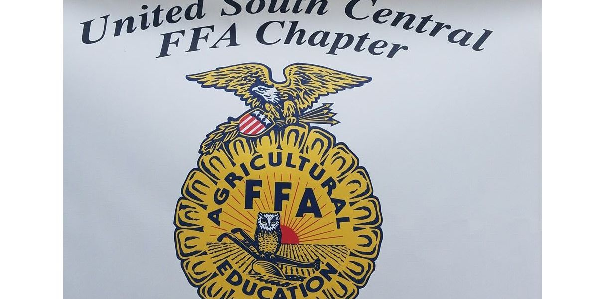 United South Central FFA to host farm safety presentations