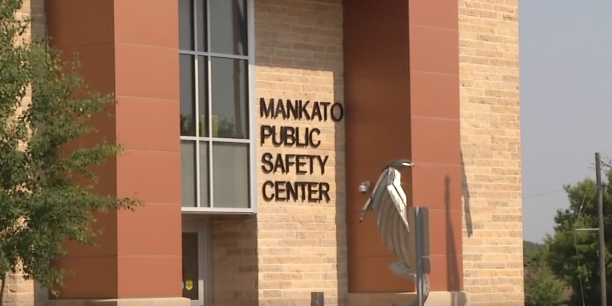 Mankato woman charged with multiple counts of assault