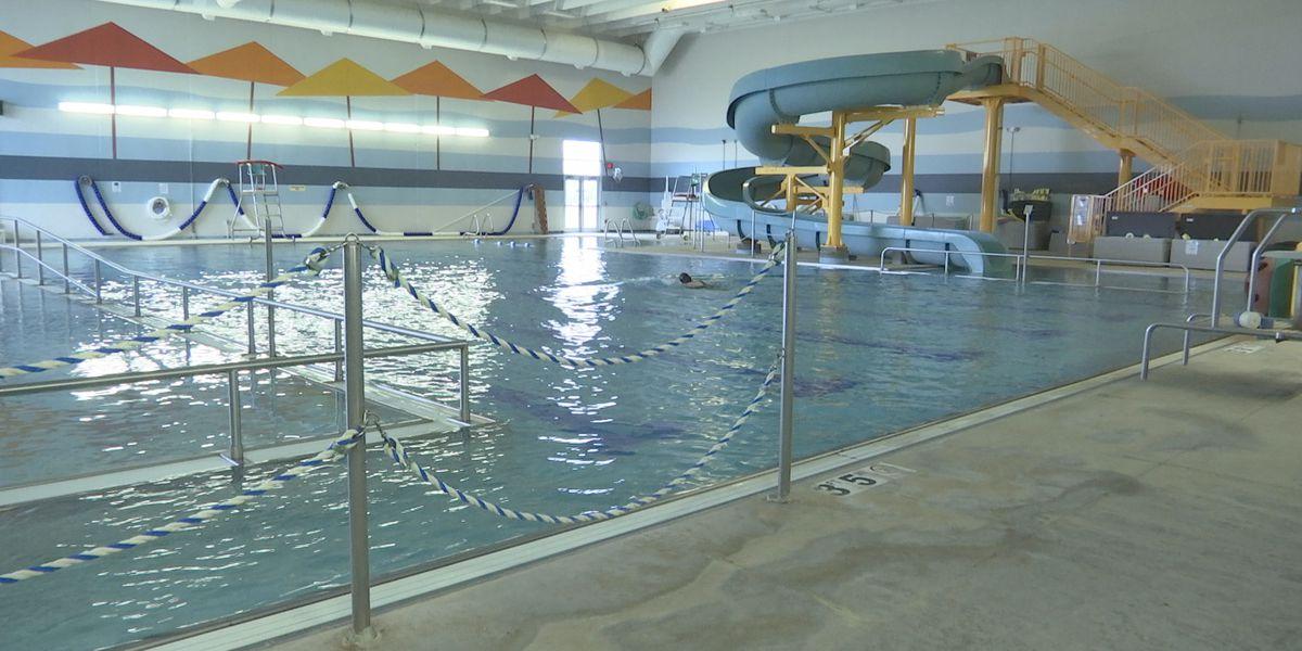 Lake Crystal Area Recreation Center seeks state funding