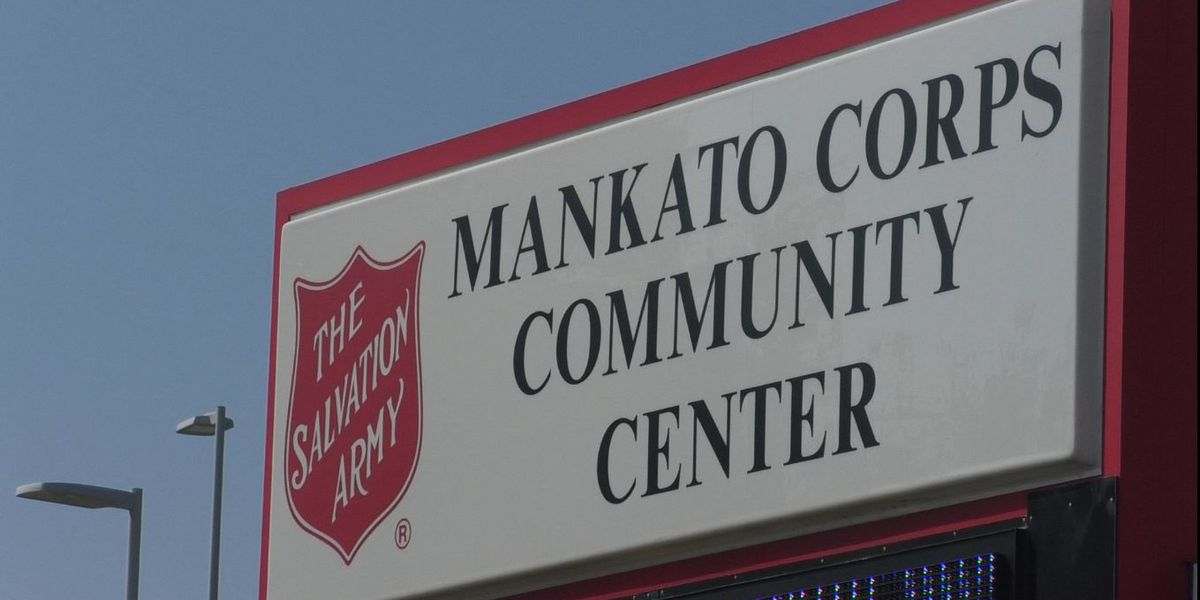 Mankato Salvation Army implements social distancing