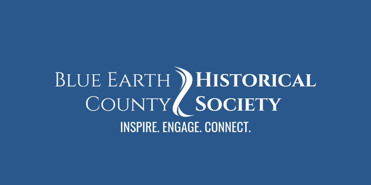 Tickets now on sale for Blue Earth County Historical Society's annual meeting
