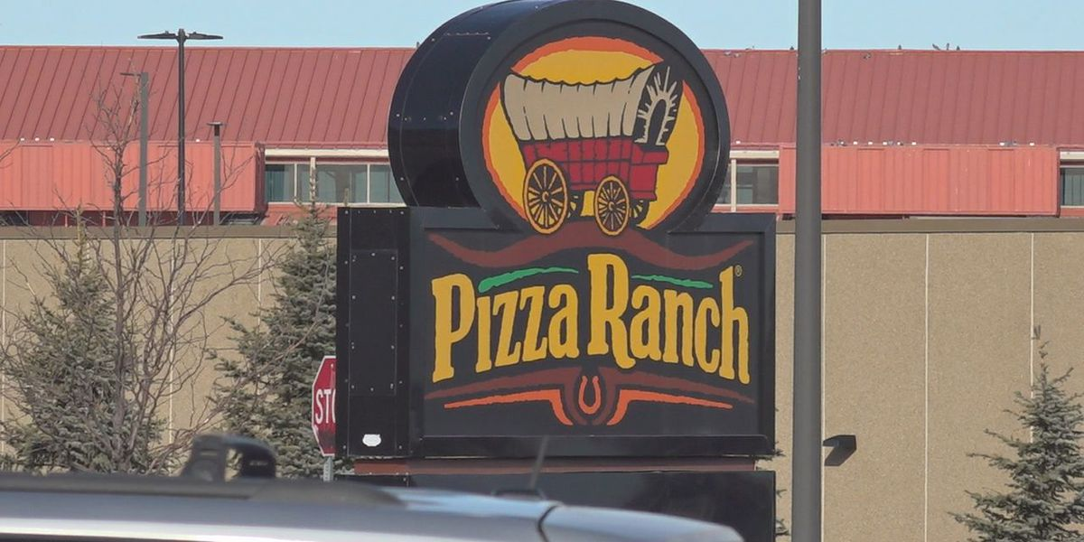 Iowa-based Pizza Ranch expanded in 2020 despite pandemic