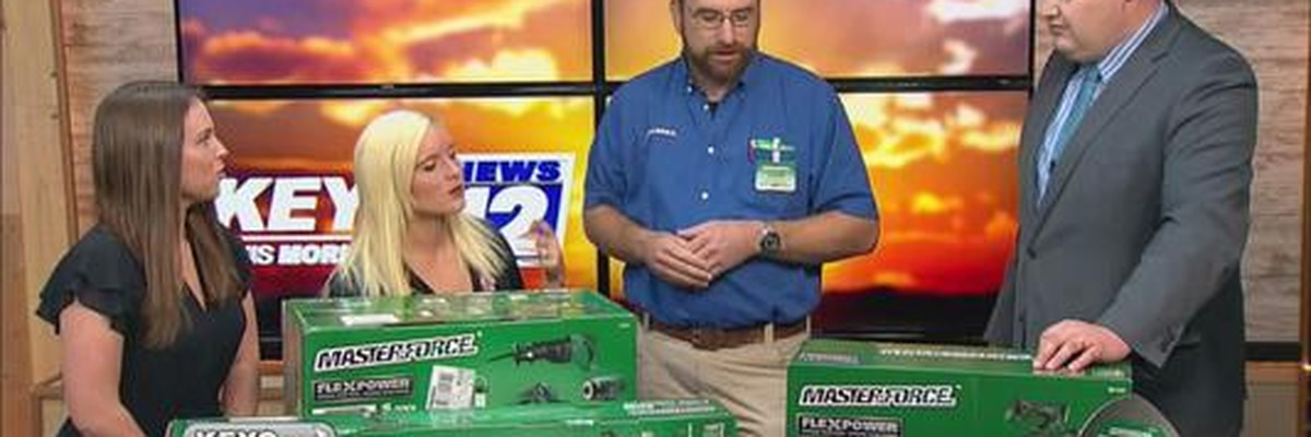 Menards shares Father's Day gift ideas
