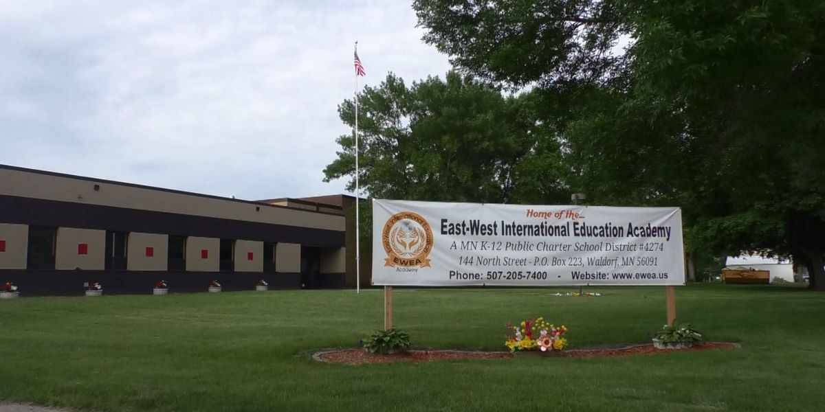 East-West International Education Academy suspends operations