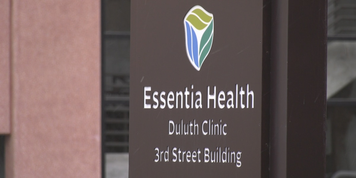 Duluth-based Essentia Health to lay off 900 employees