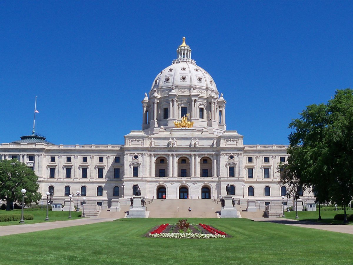 What October could look like for the Minnesota State Legislature