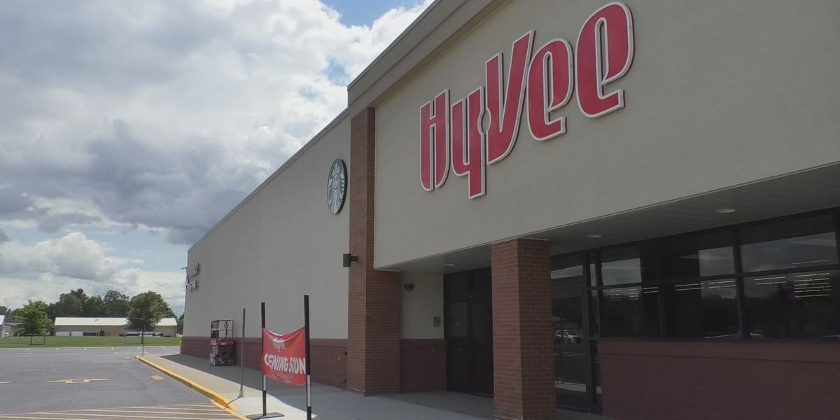 Hy-Vee expands footprint in southern Minnesota