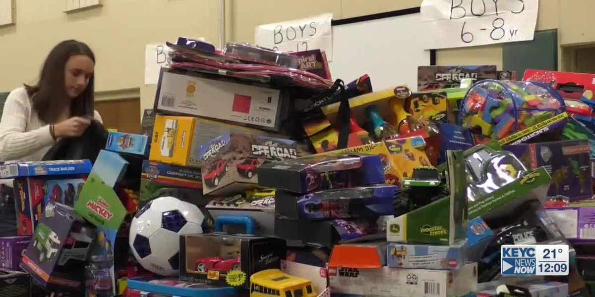 Online registration for Toys for Tots closes Wednesday