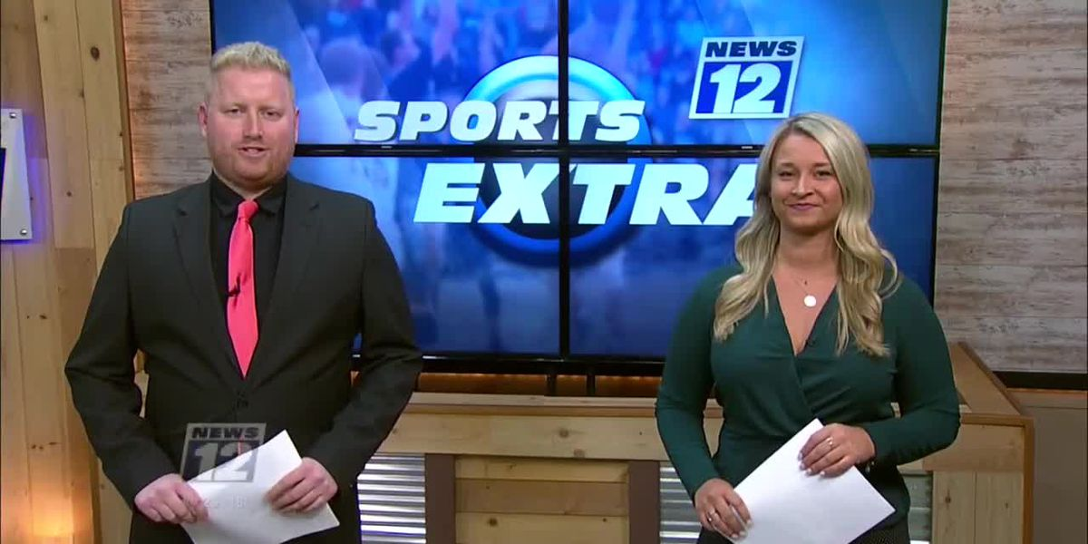 Sports Extra: Winter Week 4