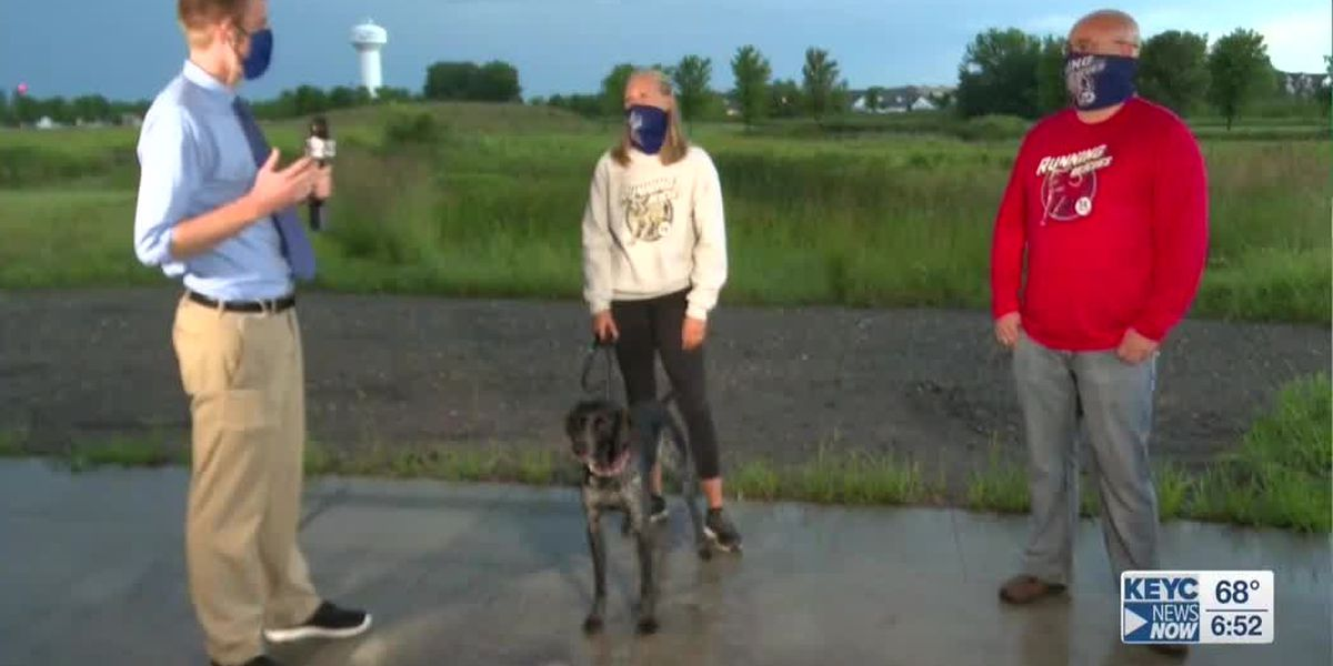 Running for Rescues goes virtual; raises money for local animal shelter