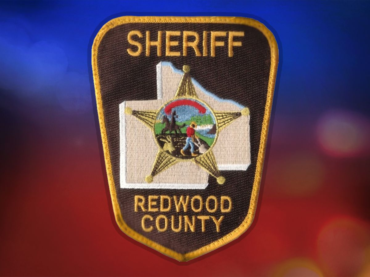 Redwood County officials investigating report of stolen gas