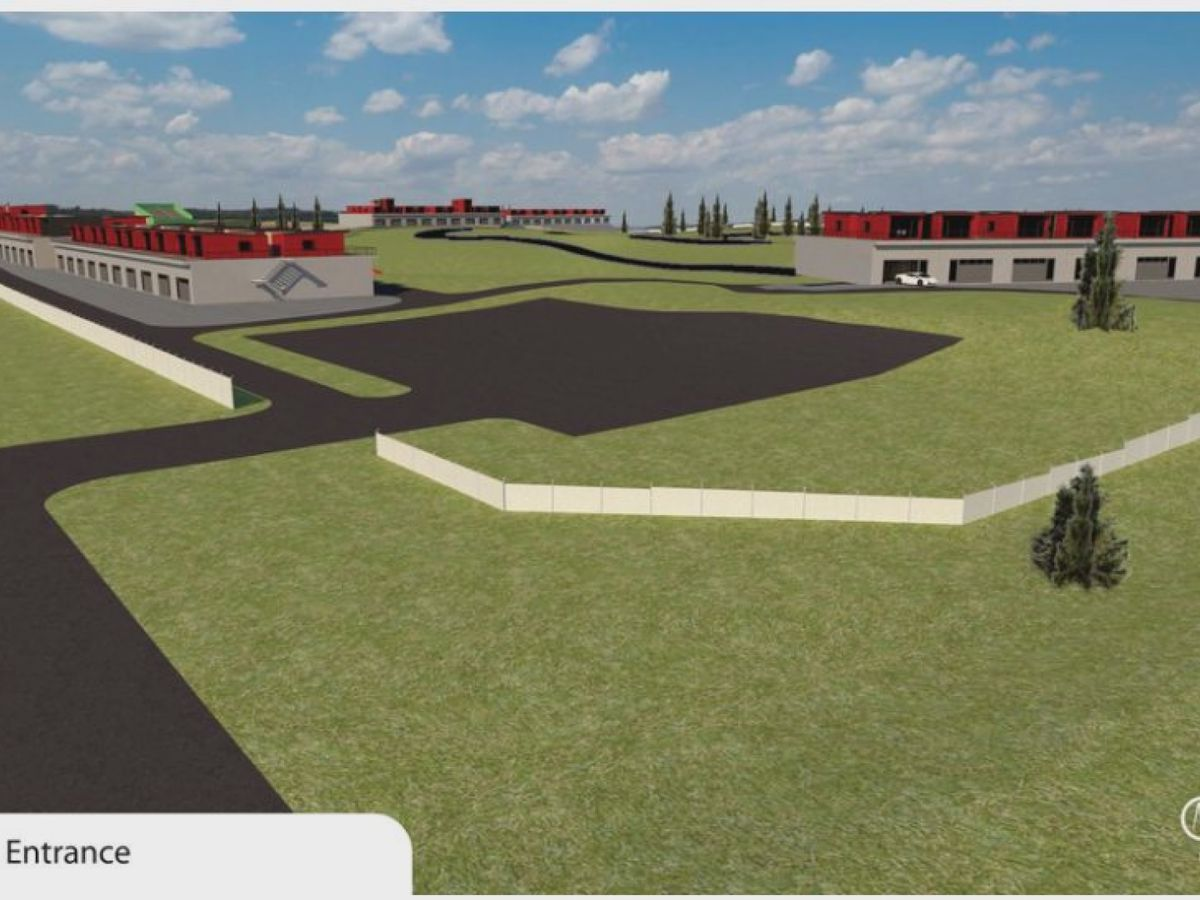 Eagle Lake City Council moves forward with Mankato Motorsports Park project