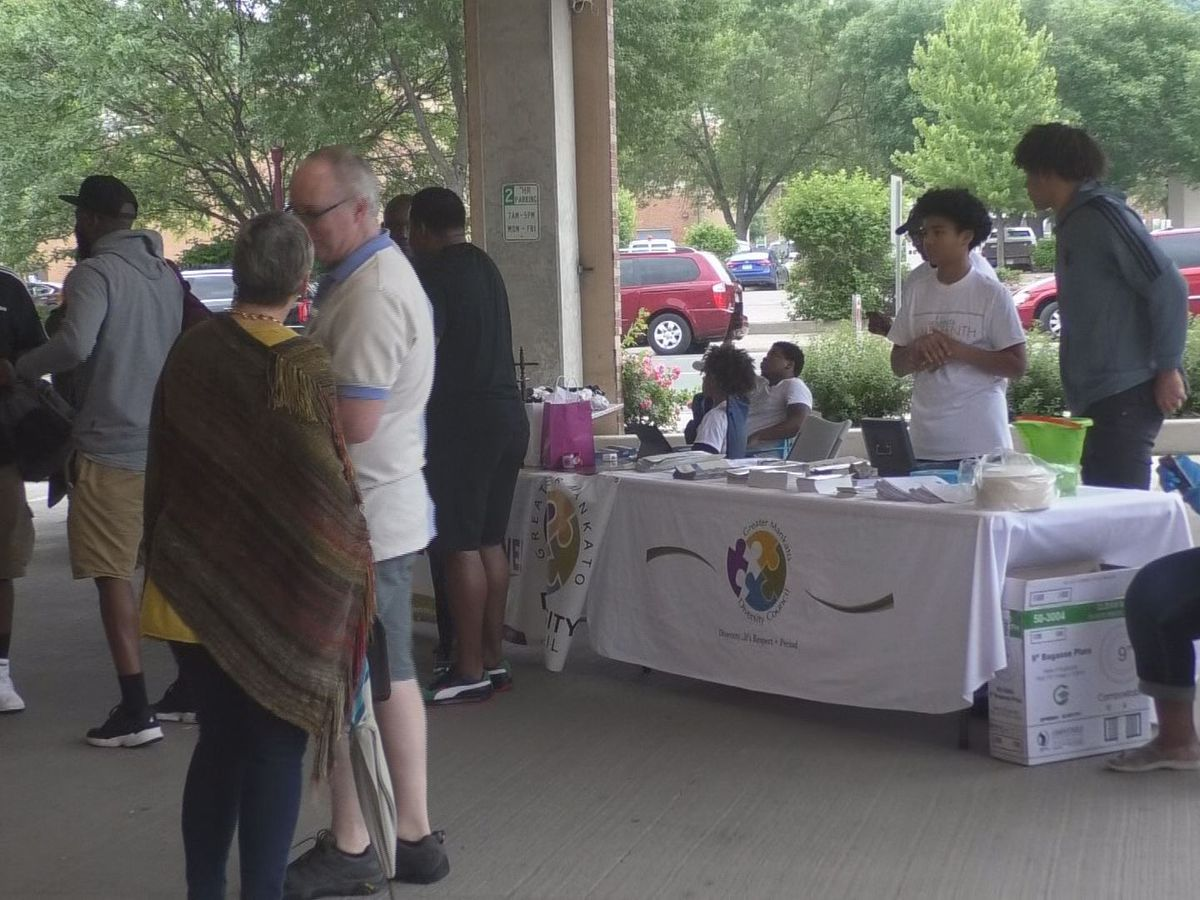 Mankato Presents 2nd Annual Juneteenth Celebration