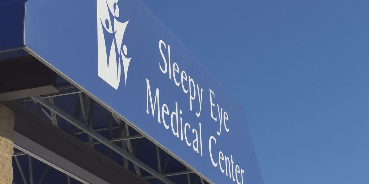 Sleepy Eye Medical Center earns national award
