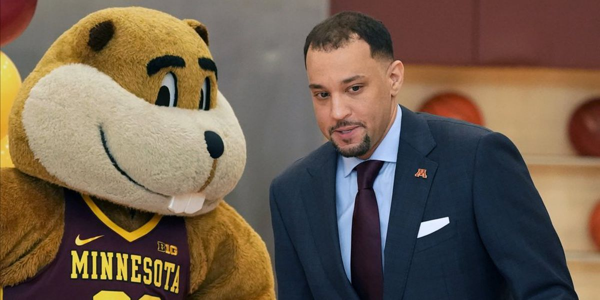 Johnson adds 2 assistants with state ties to Minnesota staff
