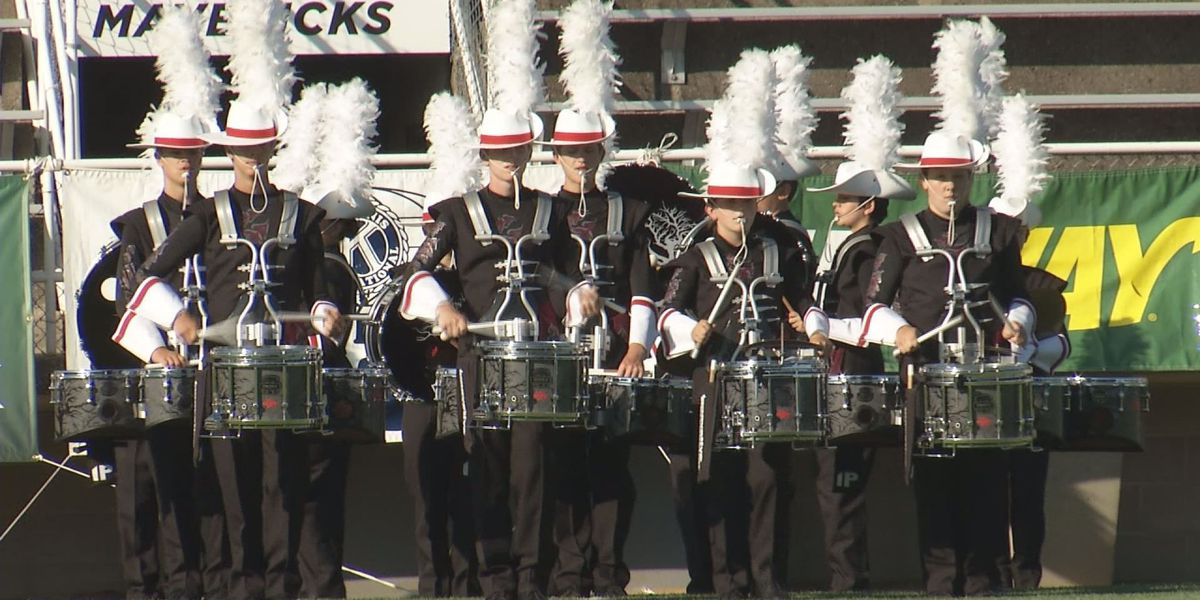 Kiwanis Thunder of Drums canceled due to COVID-19 concerns
