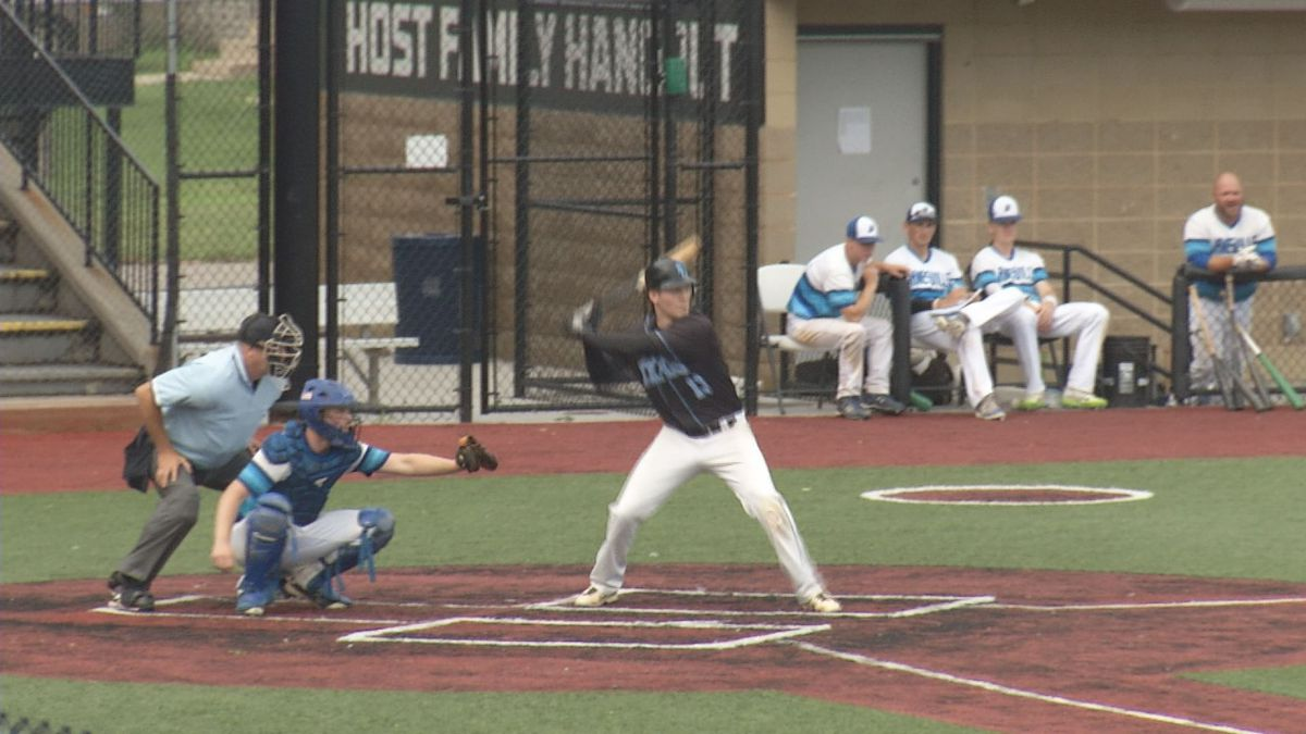 Eagle Lake Expos top Janesville Jays