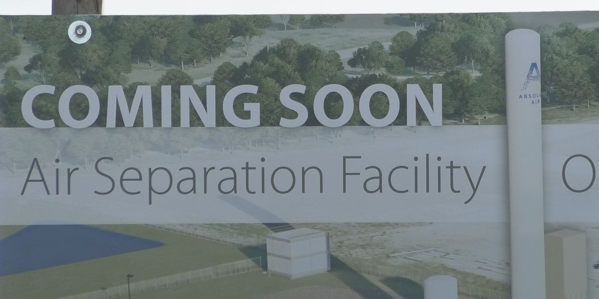 First independently operated air separation facility coming to southern Minnesota