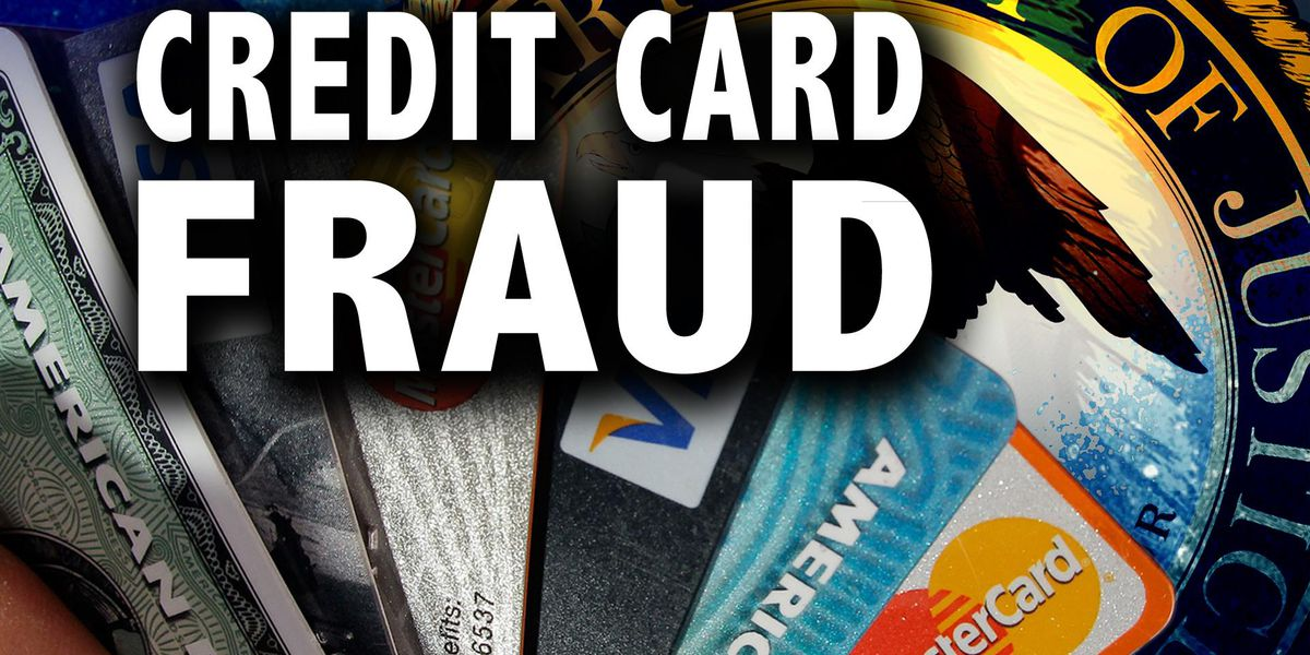 Redwood County Sheriff's Office warns businesses of recent credit card fraud