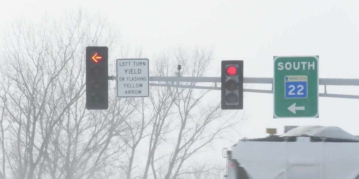 Traffic signal updates coming to Highways 169, 22