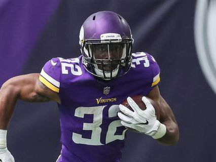 Thomas suspended first 3 games of Vikings season