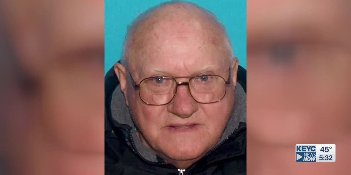 Hutchinson police renew search for missing man