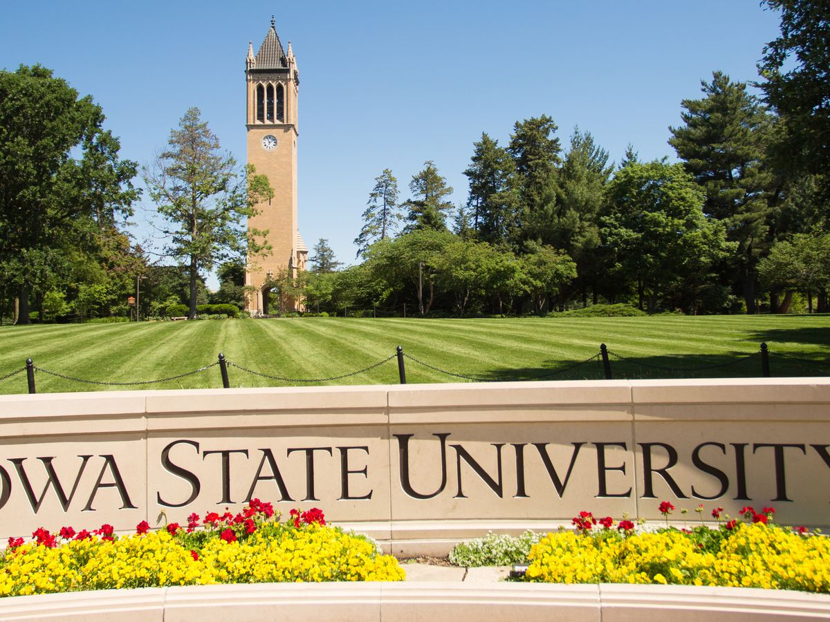 Iowa State cuts ties with aide at center of blackface uproar