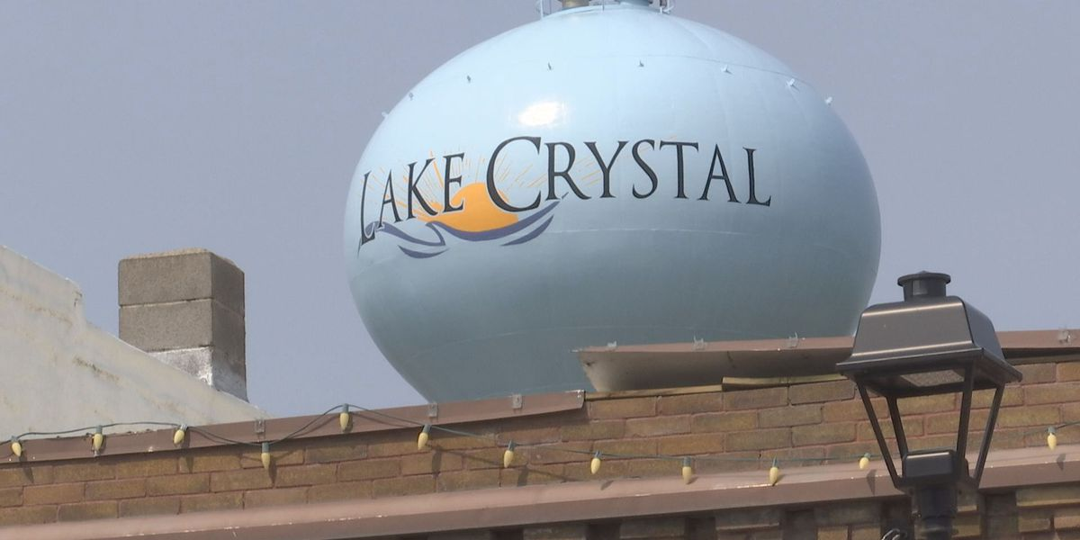 Lake Crystal Open House to cover economic development strategy