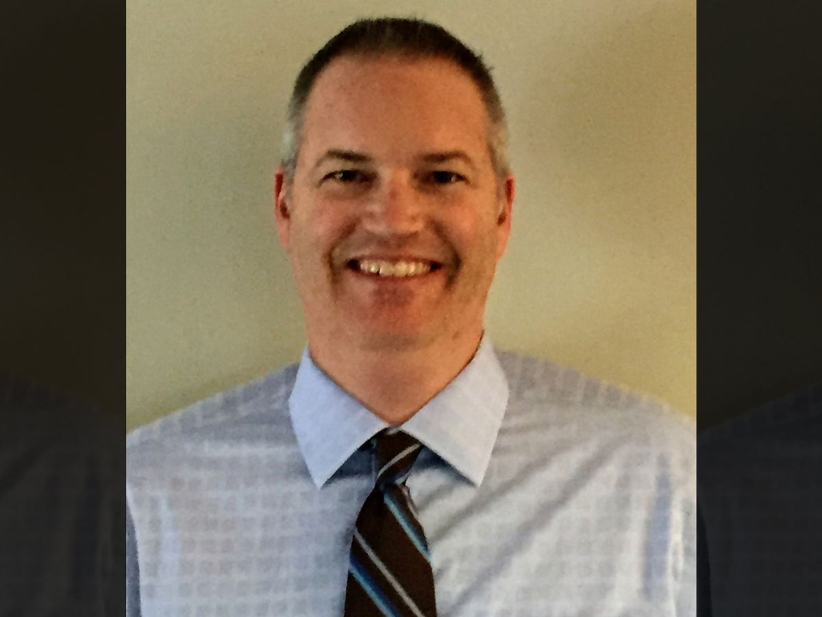 Travis Olson named incoming MAPS director of teaching and learning