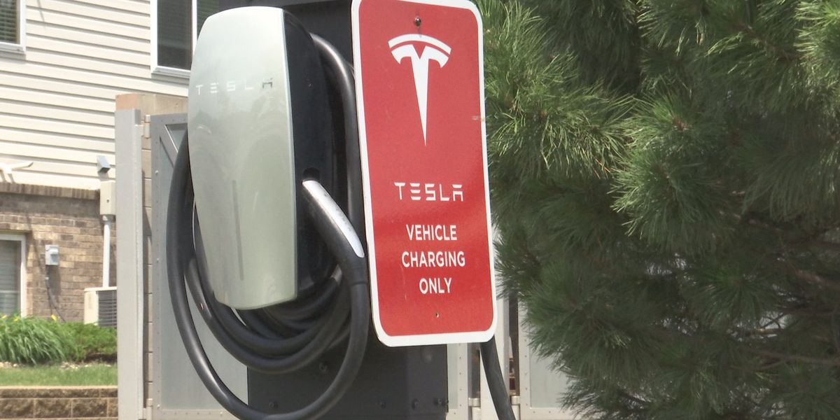 Events promote electric cars and clean energy
