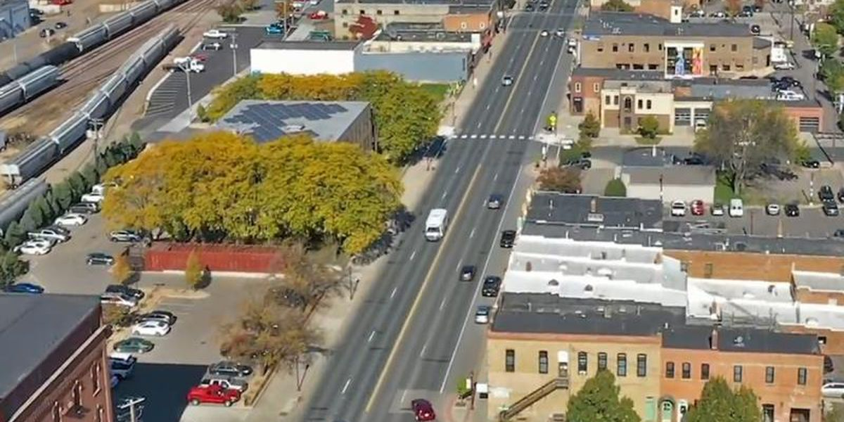 Mankato awarded $33,908 towards redevelopment project