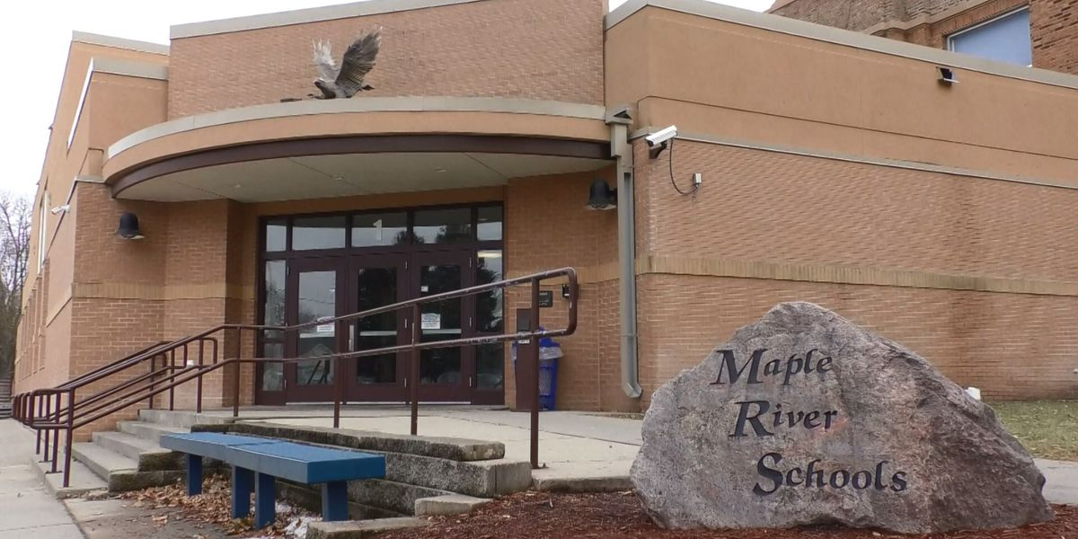 Maple River School District prepares for fourth referendum