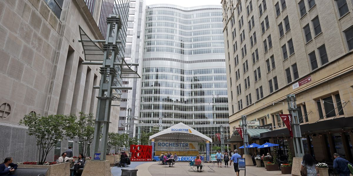 Mayo Clinic announces payroll, spending cuts for the remainder of 2020