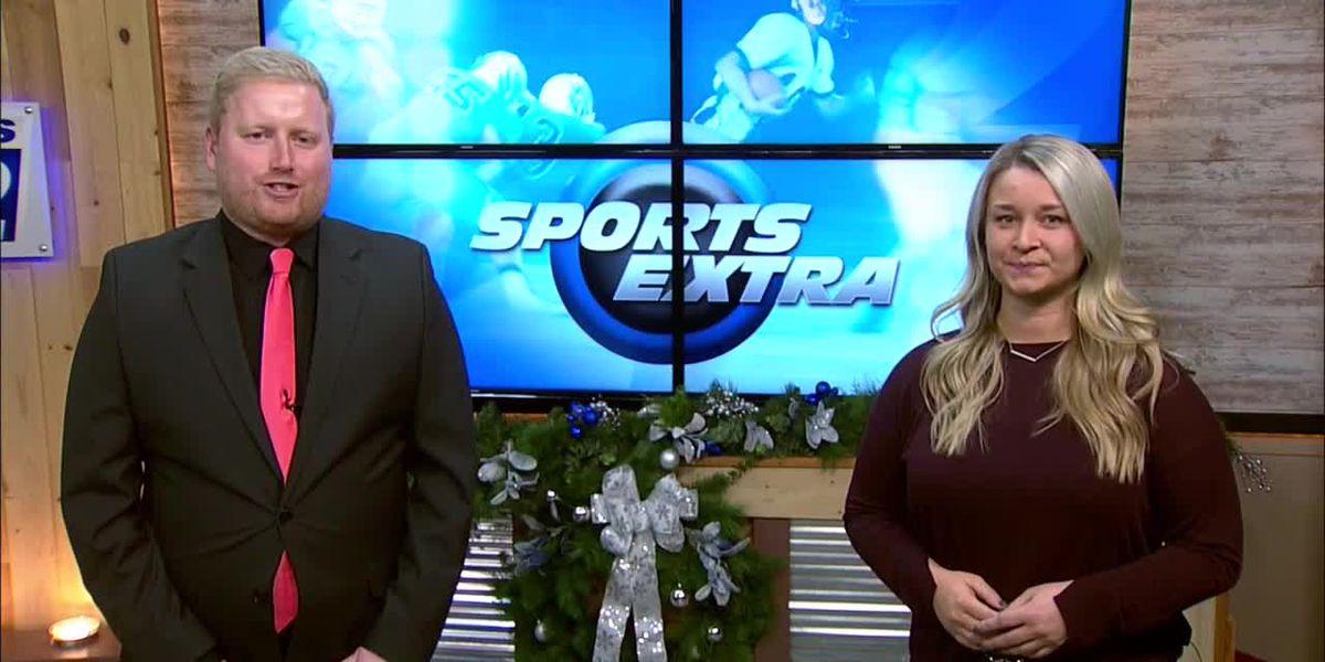 Sports Extra: Week 10
