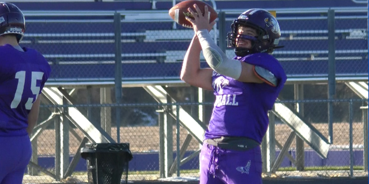Prep Athlete: Ranweiler covers ground for the Eagles