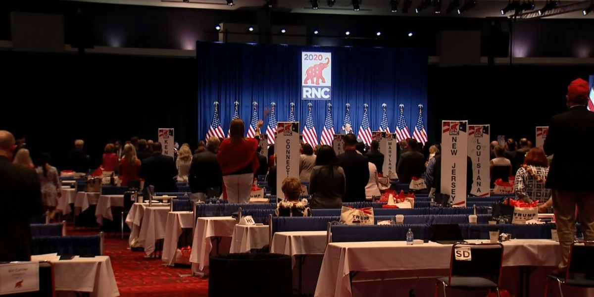 Minnesota politicians react to Republican National Convention