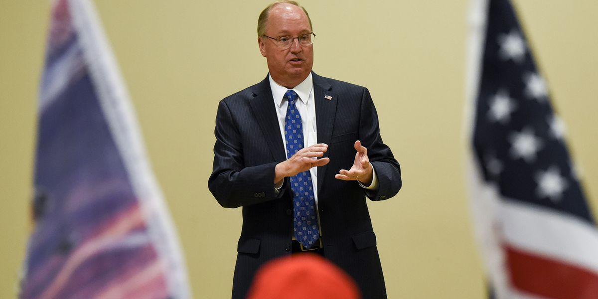Hagedorn provides update on battle with cancer