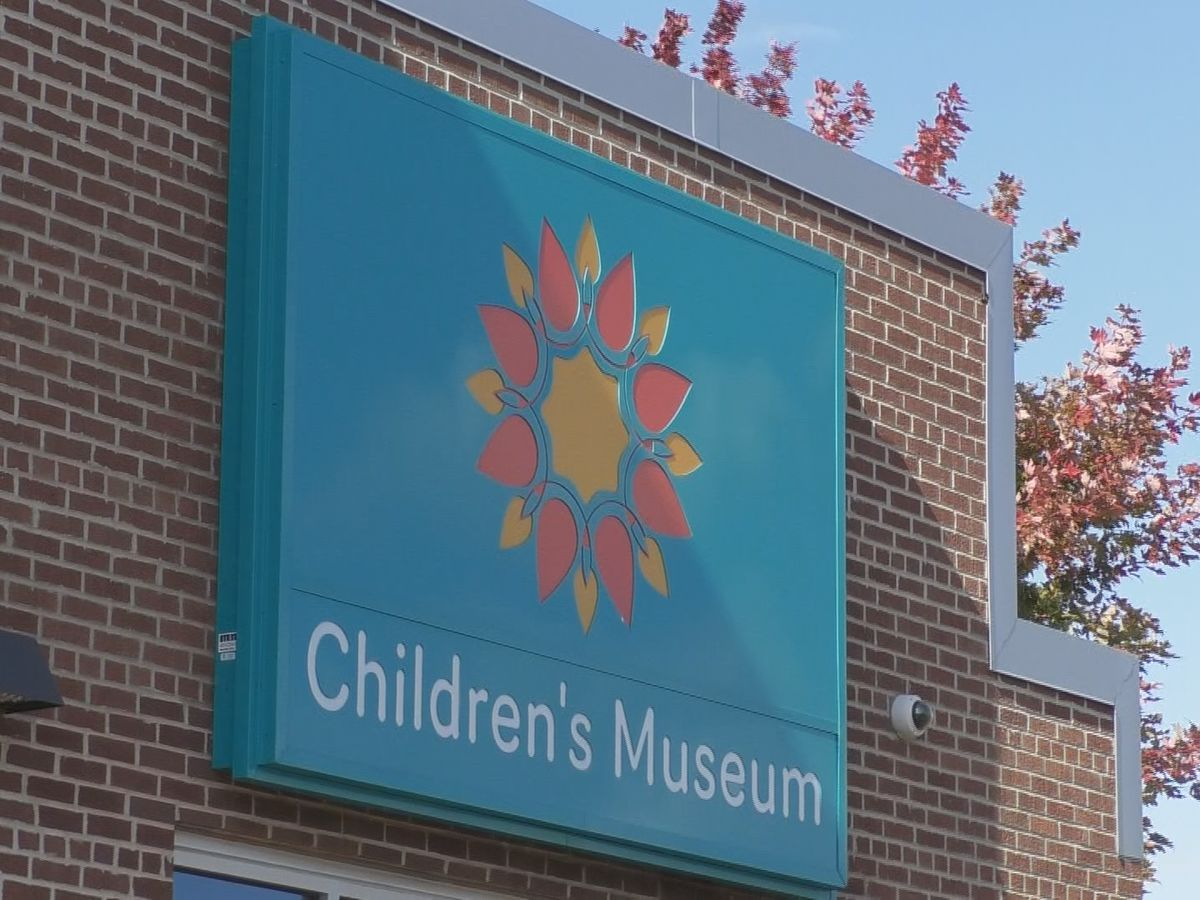 Children's Museum brings education on non-school days with grant