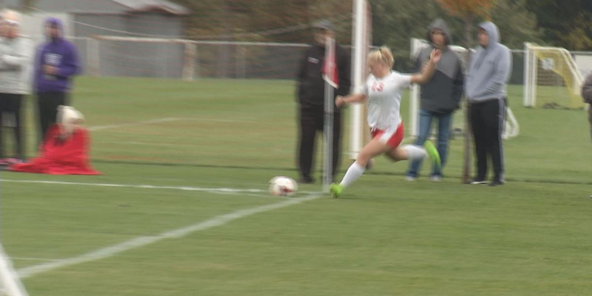 Prep Athlete: Mankato West's Kristen Rasmussen