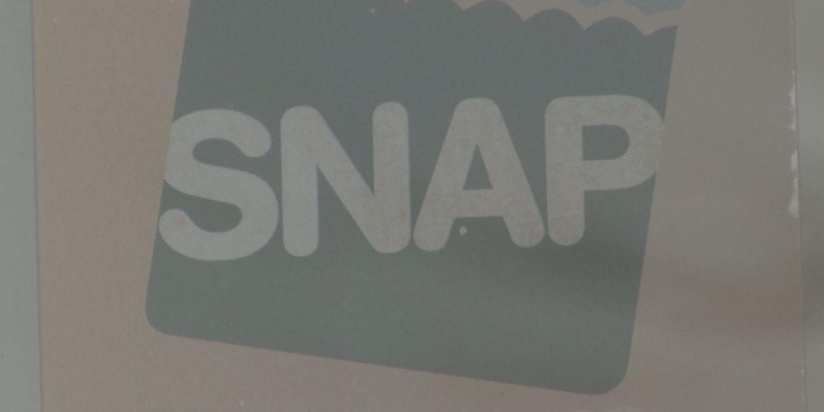 SNAP recipients to receive emergency assistance