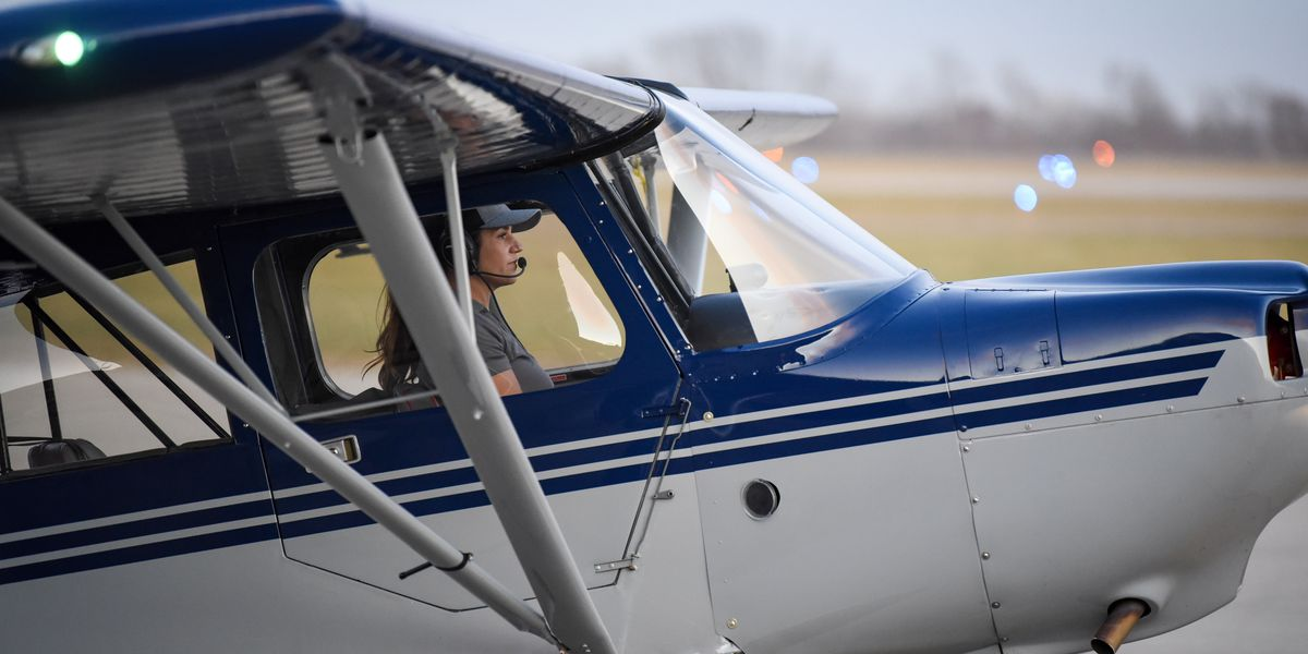 Adversity led her to aviation — now, Mankato pilot brings opportunity to others
