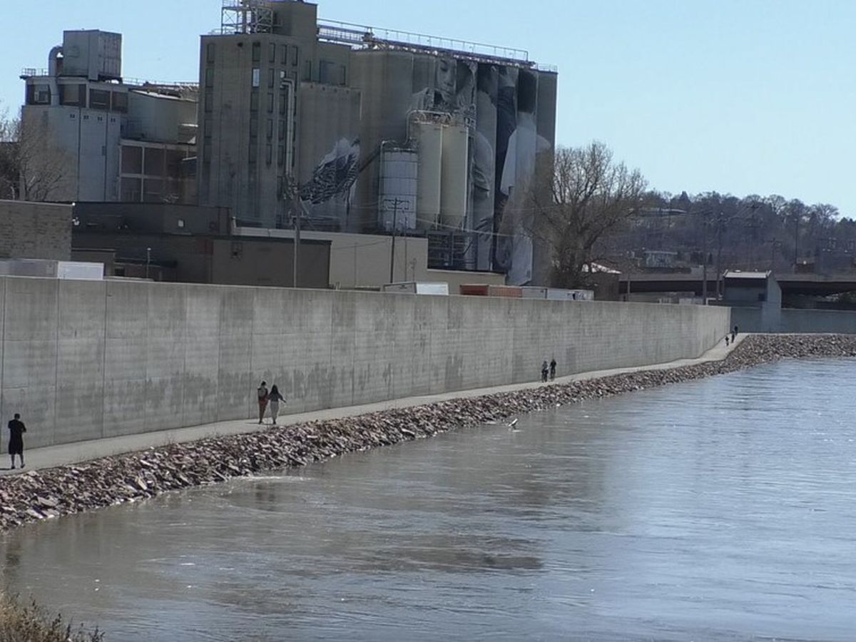 Portions of Minnesota River Trail to close as river levels expected to rise