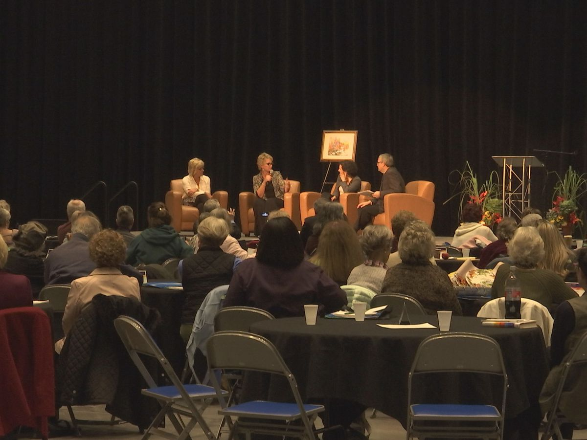 Palliative Care Conference addresses end-of-life questions
