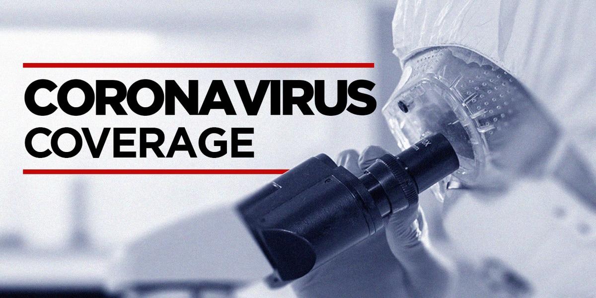 Minnesota can now test for coronavirus