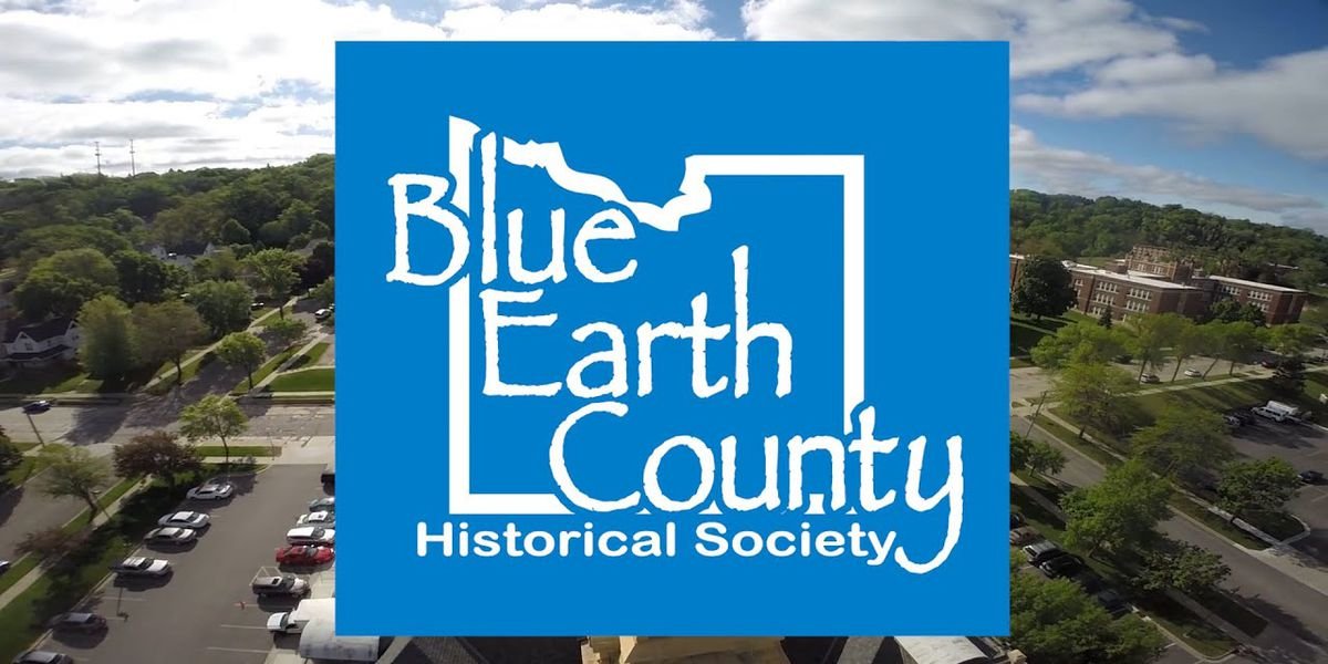 Mankato Brewery release party at the Blue Earth County Historical Society