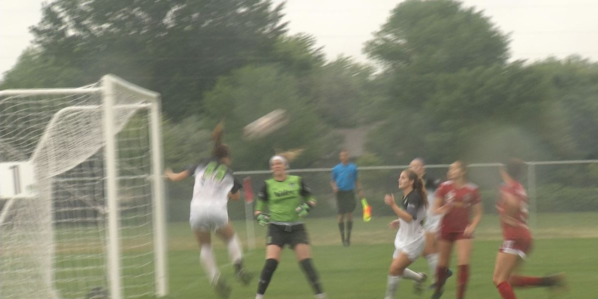 Mankato United overcomes Maplebrook Fury