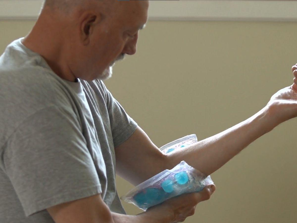 VINE Faith in Action offering free arthritis program