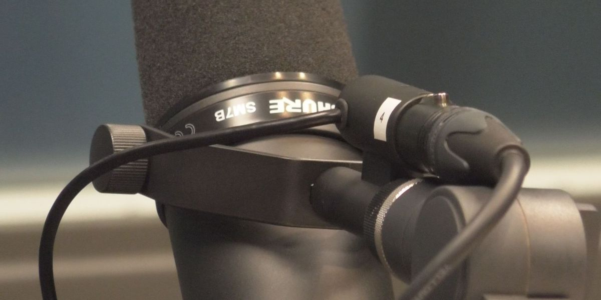 Bethany Lutheran College opens podcast studio for students