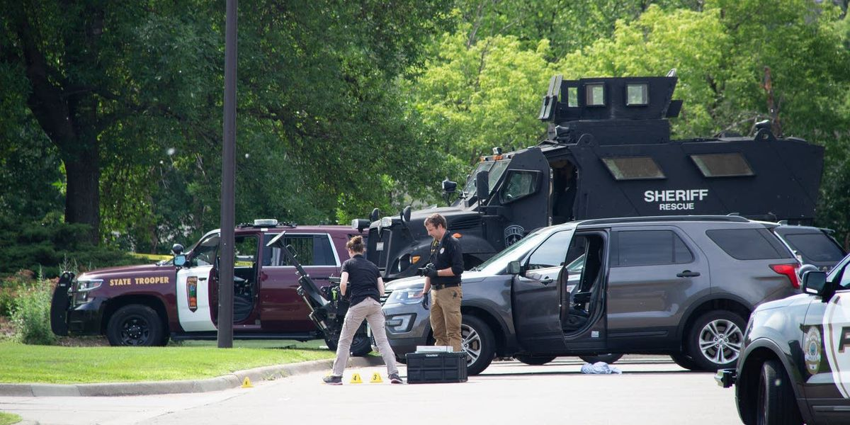 Family of man who died after Eagan standoff wants answers